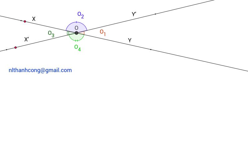 Hình 1 - Hình học 7