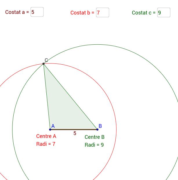 El triangle