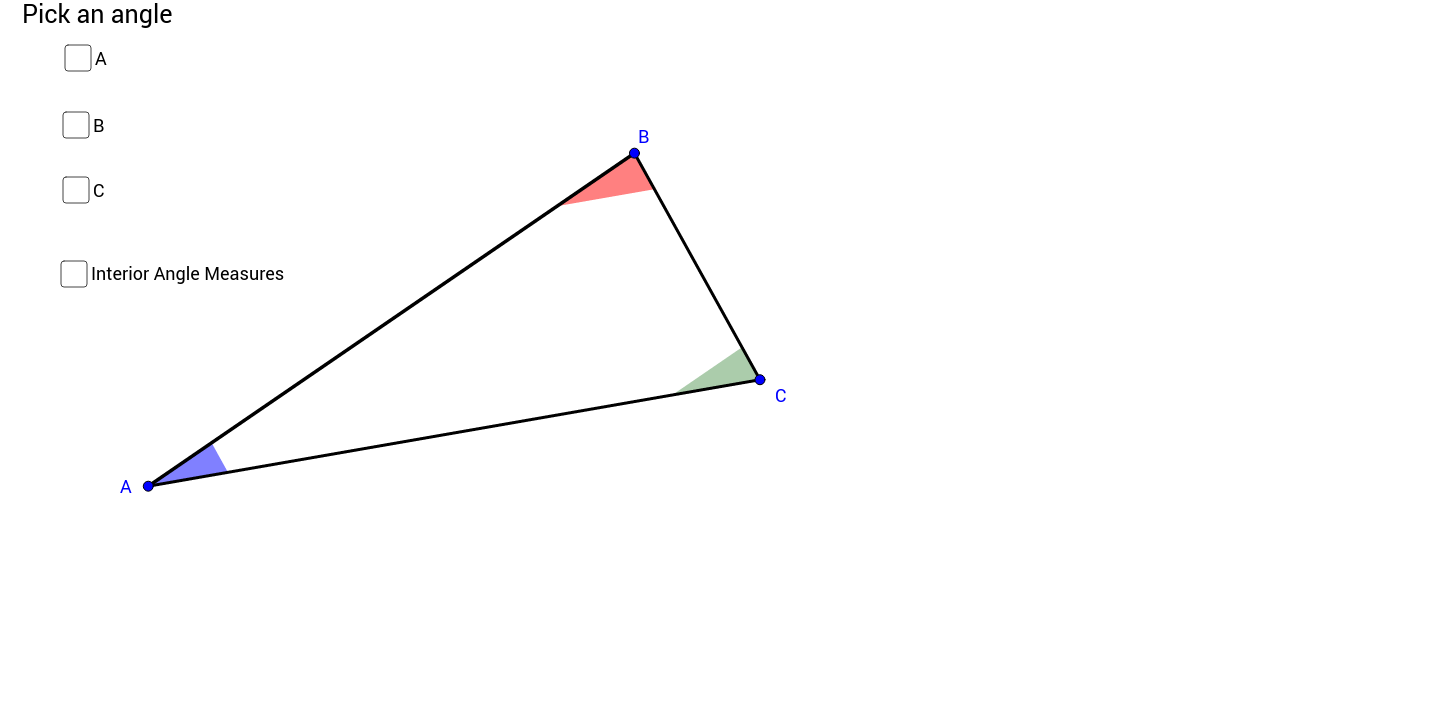 Triangle Angle Sums Rough3