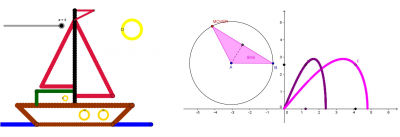 Surprise Design and Geometric Function