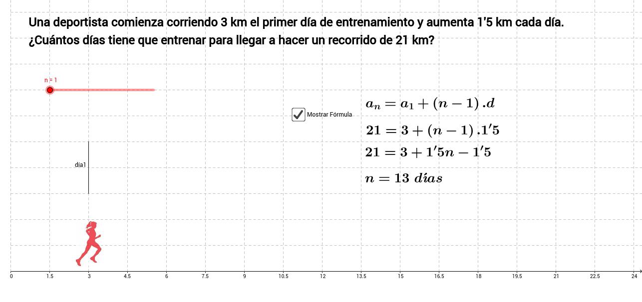 Progresiones Aritméticas 02