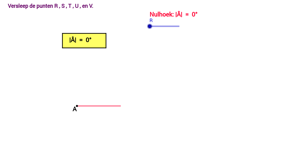 Matrix 1 - Meetkunde - 06 a
