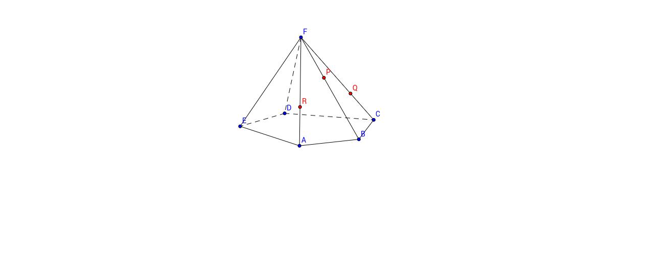 Doorsnede Piramide 6