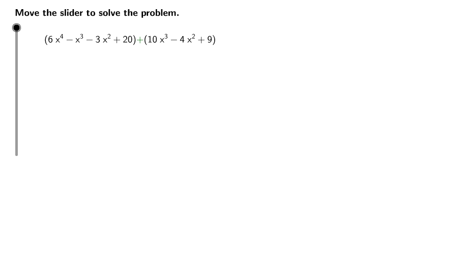 UCSS Math III 2A.1.2 Example 2