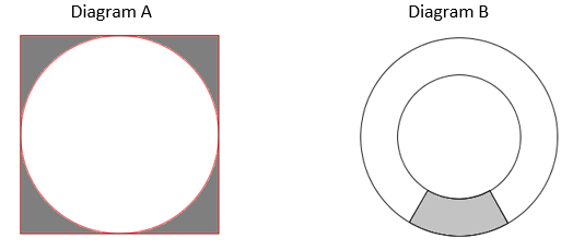 PROBLEMS WITH CIRCLES
