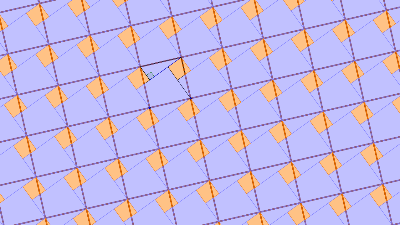 Pythagorean Theorem Proof #10