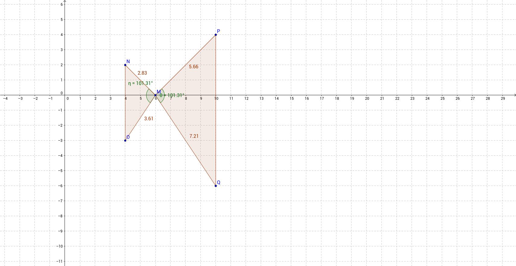 Triangle Similarity