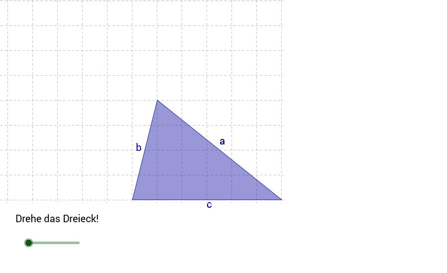 Flächeninhalt des Dreiecks 4