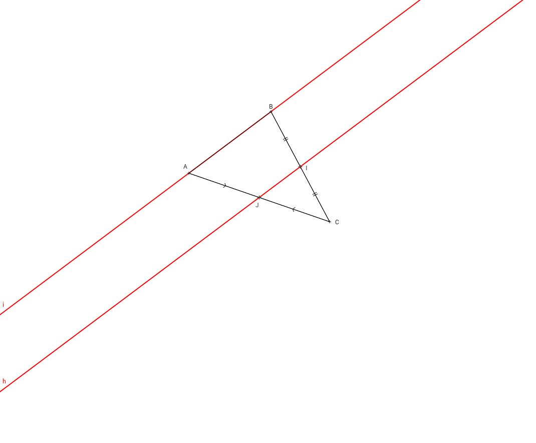 exemple theo milieux parallélisme