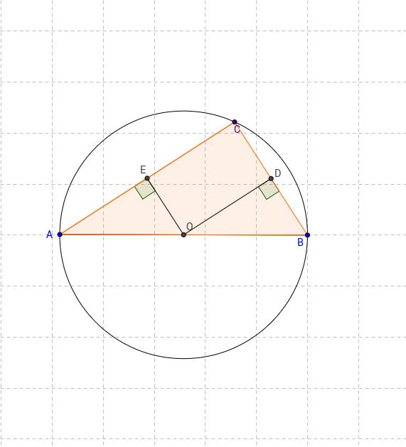 Пирамида треугольная (особая)