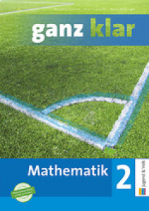 Math 2.Klasse - ganz klar