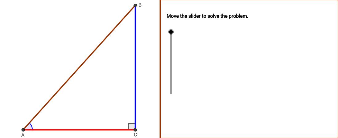 CCGPS AG 2.2.2 Example 1
