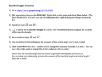 Inscribed Angles of Circles (Activity).pdf