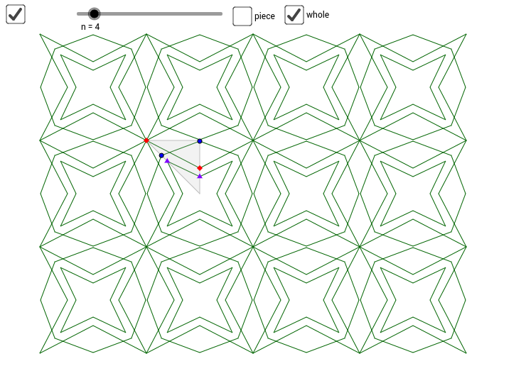 Islamic Tessellation Helper