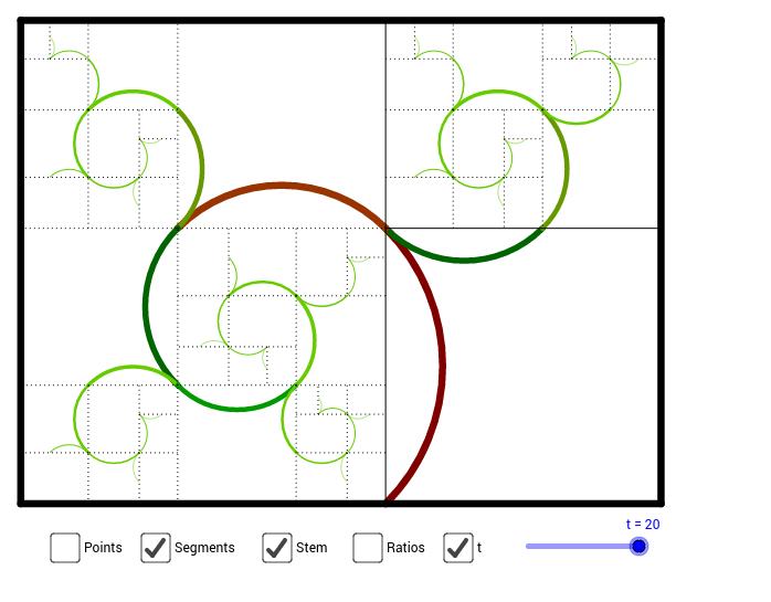 哈里斯螺旋 (Harriss Spiral)