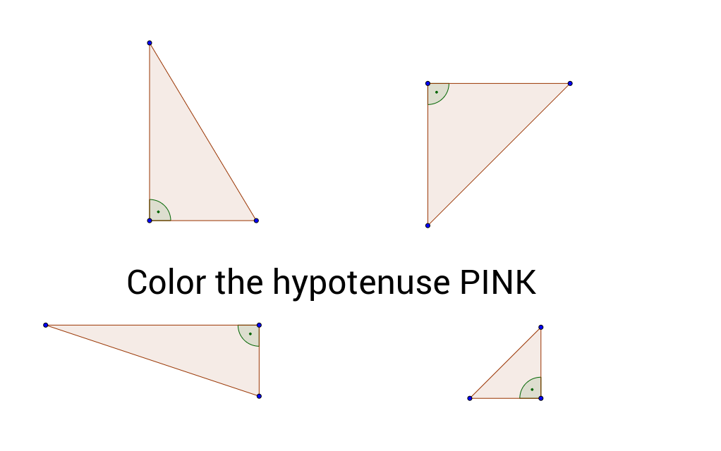 Find the Hypotenuse