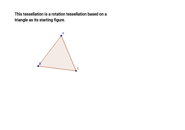 Tessellation from Triangle (Intro)