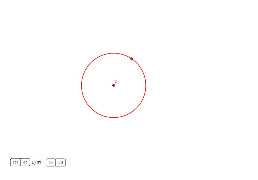Cuadratura del círculo aproximada (II)