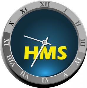 Format HMS et opérations