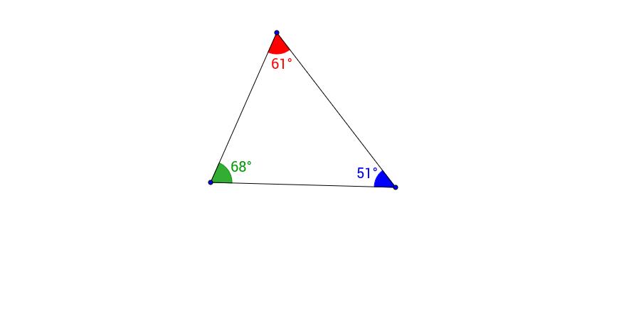 GCSE Higher Ch5 Angles & Trigonometry