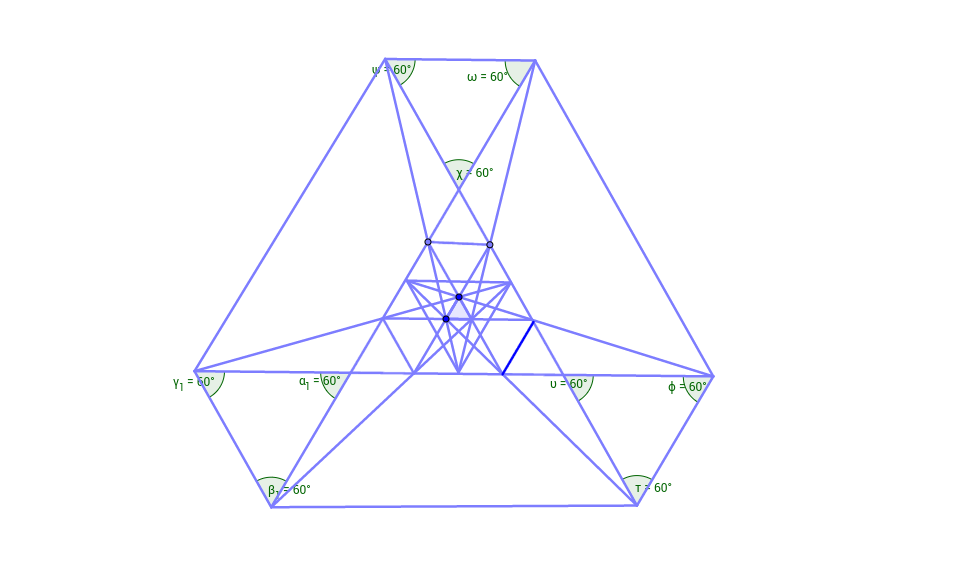 Equilateral Triangles 11