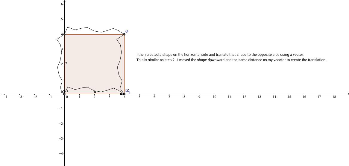 Tessellation 1 Step 3