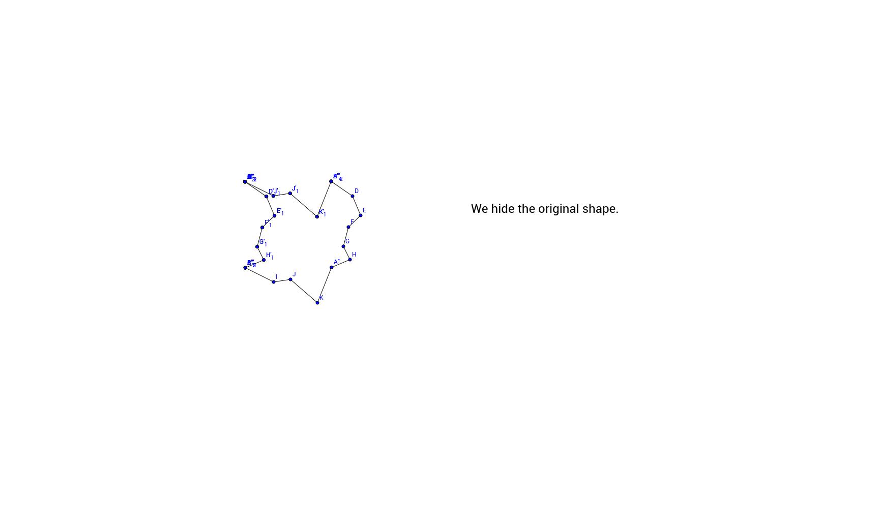 Tessellation 1 step 5