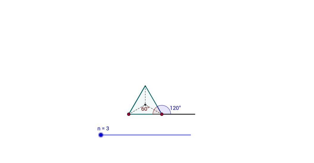 Exterior Angles of a Polygon