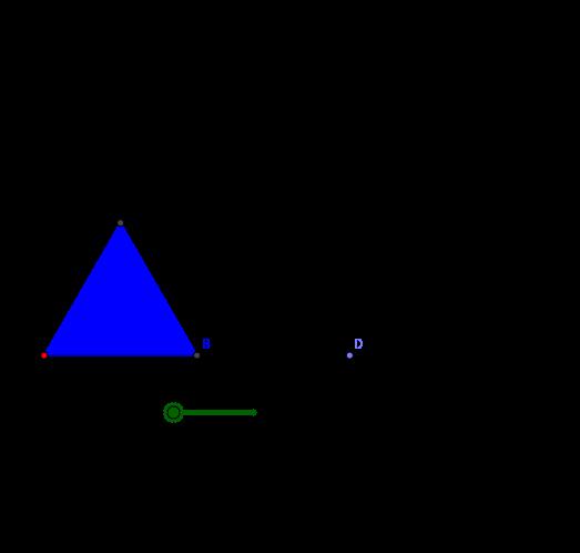 Triángulo rodante