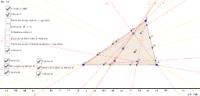 Izotomična konjugacija premic