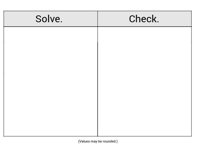 CCGPS CA 2.1.2 Example 1