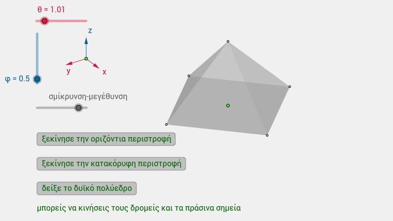 τετραγωνική πυραμίδα
