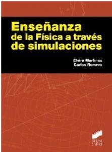 Enseñanza de la fisica a través de simulaciones