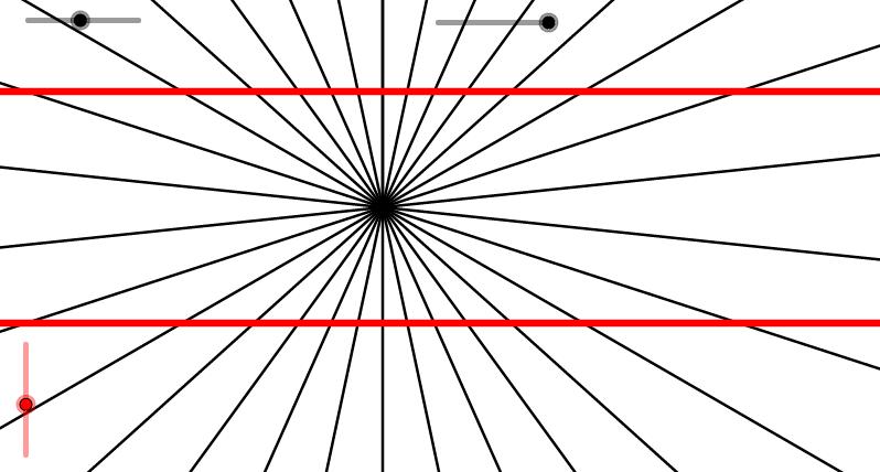 Illusion parallélisme 2