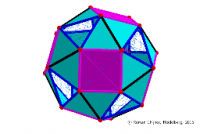 2 Computer constructions set of polyhedra