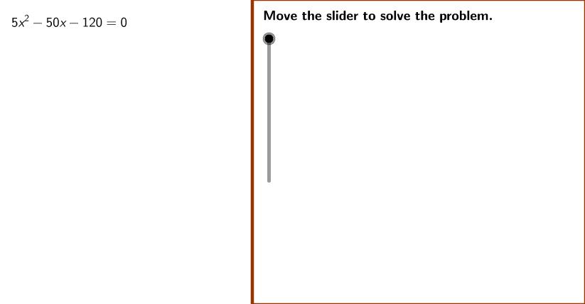 CCGPS AG 5.2.3 Example 3