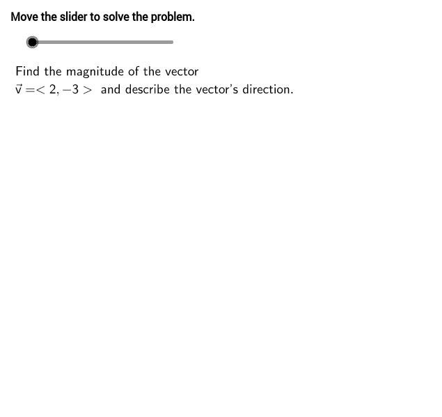 UCSS Math I 6.3.1 Example 1