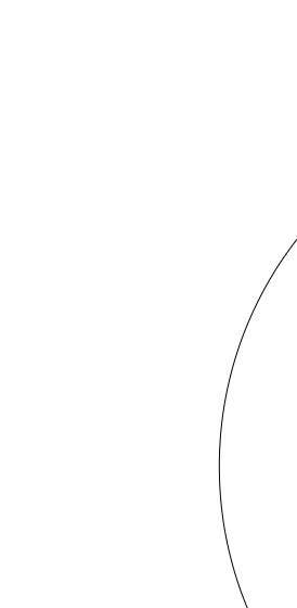Copy of Hyperbolische liniaal in Beltrami-Klein model
