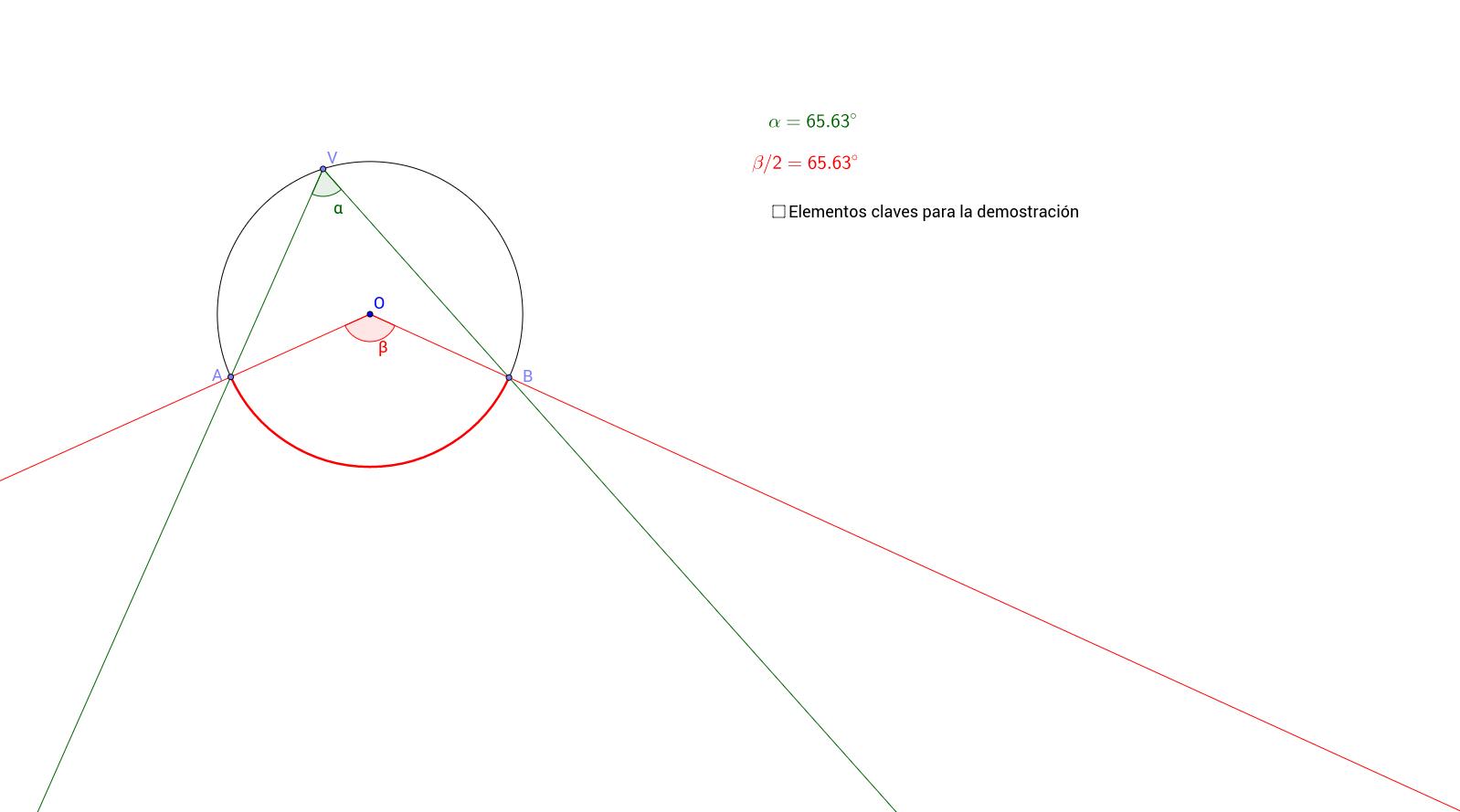 DIMAVA_Ángulo inscrito en circunferencia y relación angular