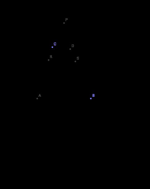 Hart's A-frame