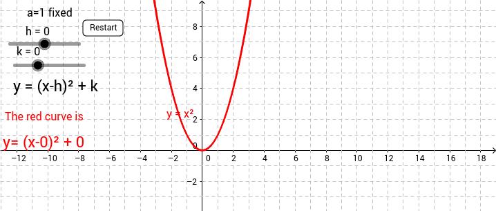 Quadratic curves and Equations Set 5   h&k  small