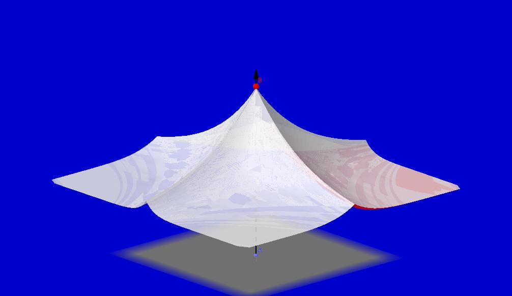 3d ombrellone