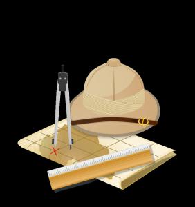 Konstruktionen am PC für M7
