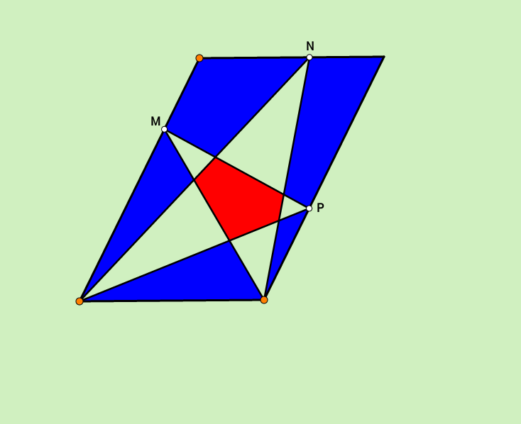 Teorema de las Alfombras (2)