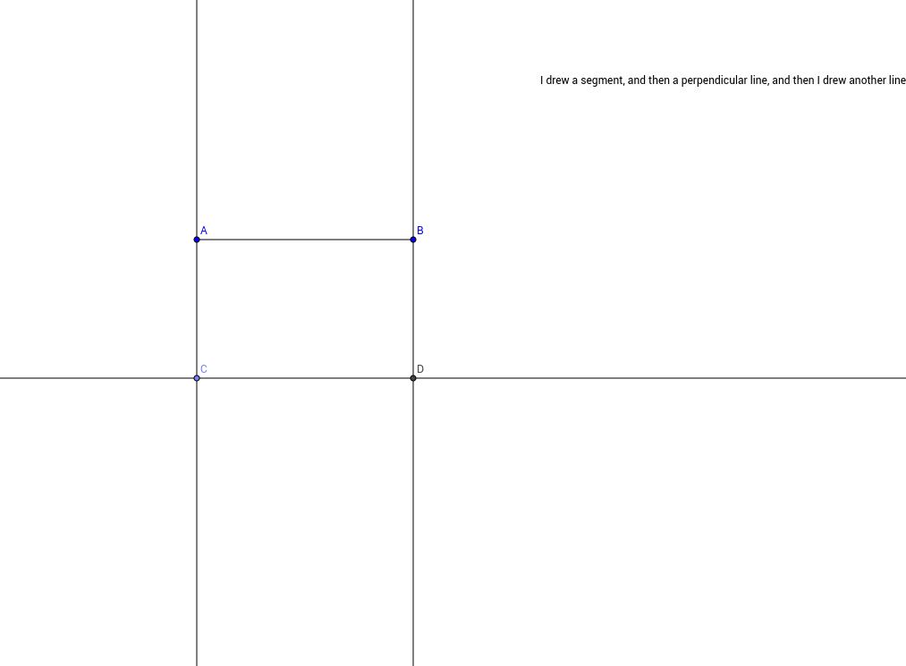 My first Tesselation