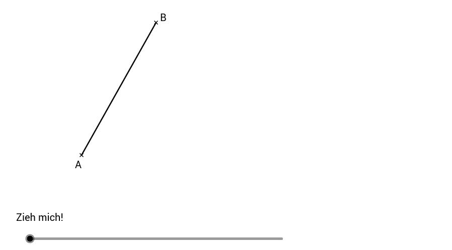 Strecken- und Winkelsymmetrale