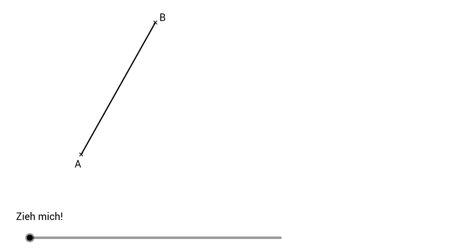 Streckensymmetrale