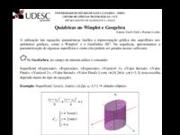 Equação Paramétricas para as Quádricas geral v3.pdf