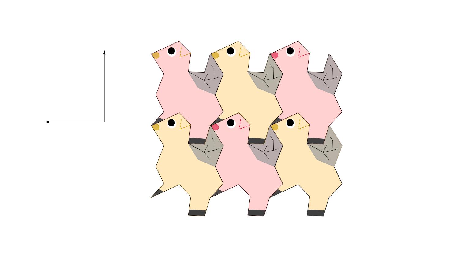 Tessellation Step 7: Polishing Up Your Tessellation