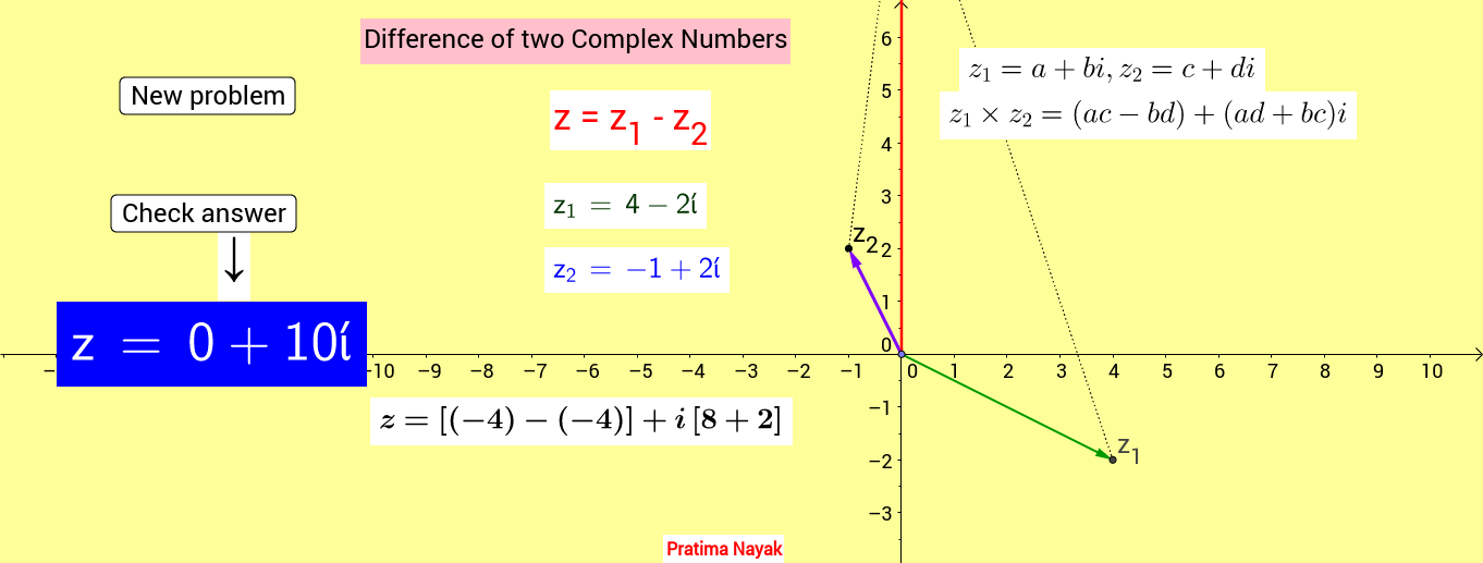how to change conic decimal to fraction in geogabra